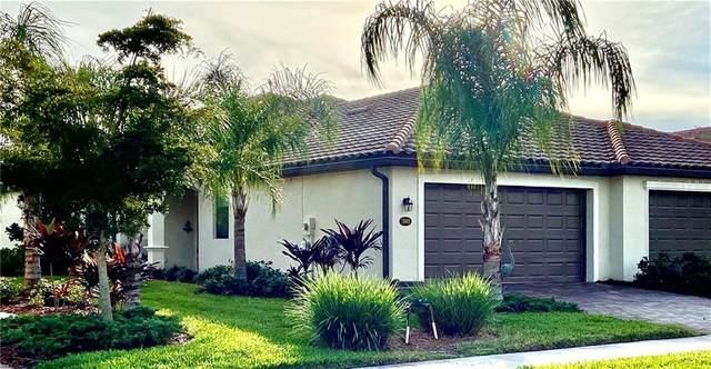 19906 Benissimo Drive, Venice, FL 34293 (MLS #A4455462) :: Team Borham at Keller Williams Realty