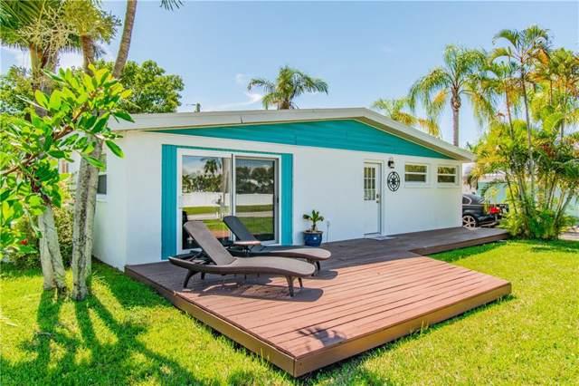 2708 Avenue B, Holmes Beach, FL 34217 (MLS #A4455502) :: The Paxton Group