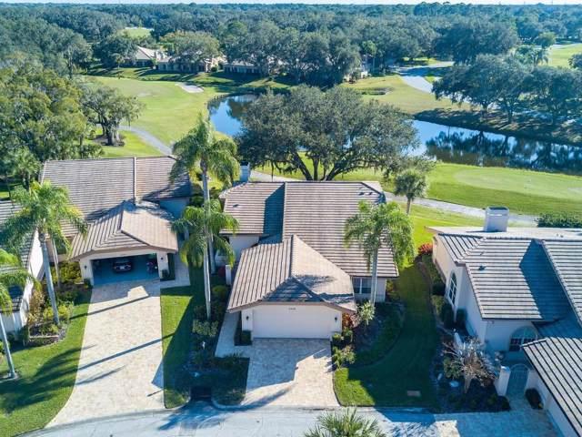 4448 Highland Park #9, Sarasota, FL 34235 (MLS #A4455691) :: McConnell and Associates