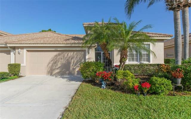 4522 Samoset Drive, Sarasota, FL 34241 (MLS #A4455783) :: RE/MAX Realtec Group