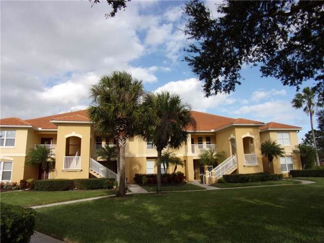 7187 Boca Grove Place #203, Lakewood Rch, FL 34202 (MLS #A4455999) :: The Duncan Duo Team