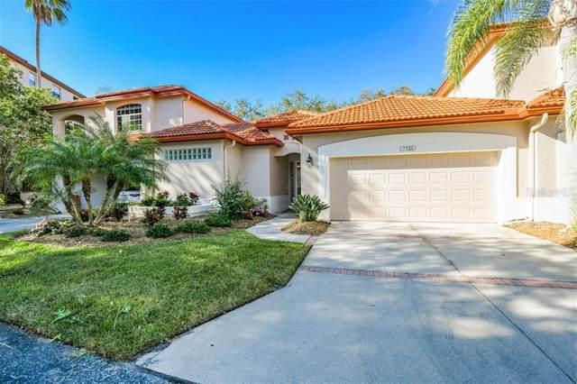 7324 Regina Royale, Sarasota, FL 34238 (MLS #A4456031) :: Bob Paulson with Vylla Home