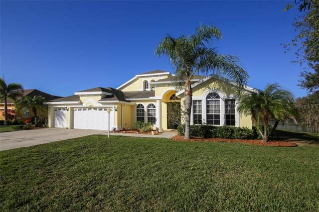 8822 55TH Court E, Parrish, FL 34219 (MLS #A4456081) :: Gate Arty & the Group - Keller Williams Realty Smart