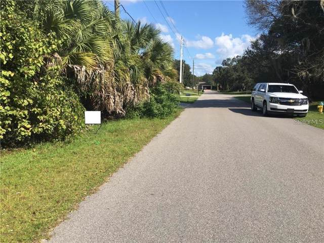 Julnar Ave, North Port, FL 34286 (MLS #A4456087) :: Rabell Realty Group