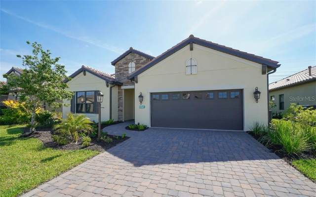 26776 Weiskopf Drive, Englewood, FL 34223 (MLS #A4456266) :: Medway Realty