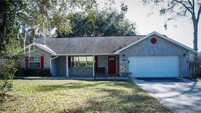 36236 Mary Ellen Street, Fruitland Park, FL 34731 (MLS #A4456285) :: Cartwright Realty