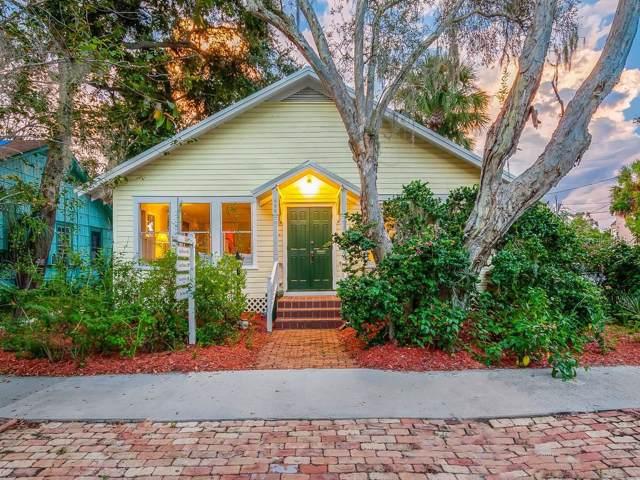 405 Julia Place, Sarasota, FL 34236 (MLS #A4456288) :: McConnell and Associates