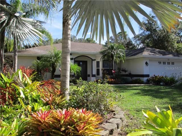 3242 Branch Creek Drive, Sarasota, FL 34235 (MLS #A4456355) :: Florida Real Estate Sellers at Keller Williams Realty