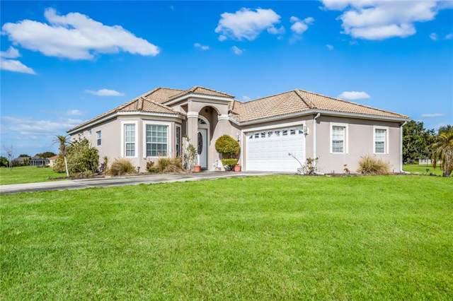 18108 Howling Wolf Run, Parrish, FL 34219 (MLS #A4456462) :: The Comerford Group