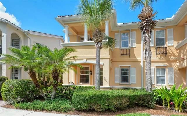 1586 Dorgali Drive, Sarasota, FL 34238 (MLS #A4456479) :: Alpha Equity Team