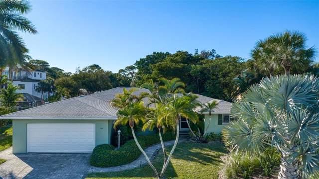 532 Rountree Drive, Longboat Key, FL 34228 (MLS #A4456564) :: McConnell and Associates