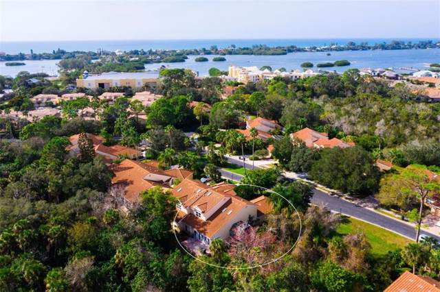 299 Woods Point Road, Osprey, FL 34229 (MLS #A4456620) :: The Duncan Duo Team