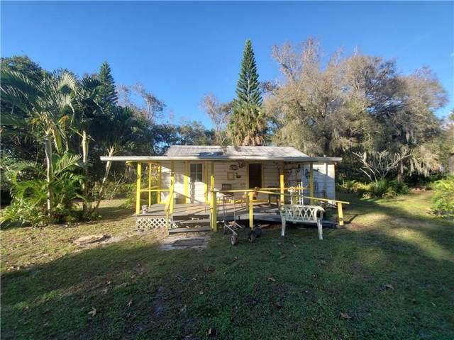 5620 Hagerman Road, Sarasota, FL 34232 (MLS #A4456666) :: Sarasota Home Specialists