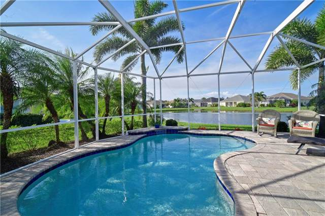 5337 Aqua Breeze Drive, Bradenton, FL 34208 (MLS #A4456794) :: The Light Team