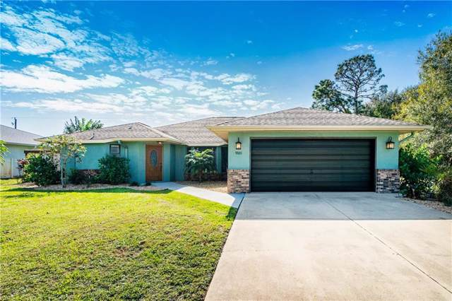 9321 New Martinsville Avenue, Englewood, FL 34224 (MLS #A4456821) :: Bustamante Real Estate