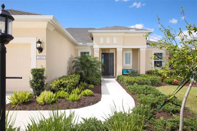 Address Not Published, Bradenton, FL 34211 (MLS #A4456908) :: Griffin Group