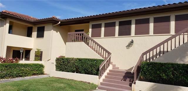 5178 Village Lake Drive #86, Sarasota, FL 34235 (MLS #A4456976) :: Cartwright Realty