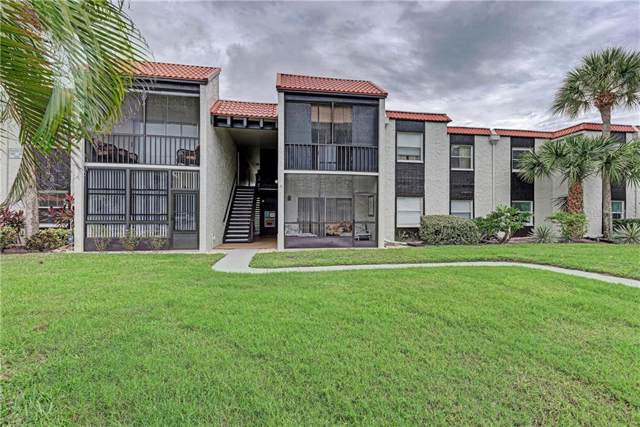 3261 Beneva Road #101, Sarasota, FL 34232 (MLS #A4456993) :: Godwin Realty Group