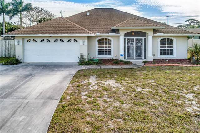 1317 Le Pera Road, Englewood, FL 34223 (MLS #A4457379) :: The BRC Group, LLC