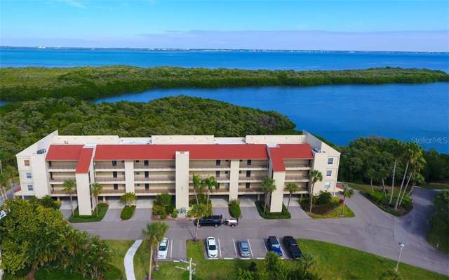 4540 Gulf Of Mexico Drive Ph2, Longboat Key, FL 34228 (MLS #A4457472) :: Medway Realty