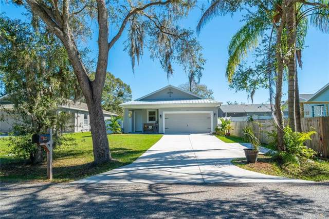 867 Bacon Avenue, Sarasota, FL 34232 (MLS #A4457570) :: Cartwright Realty