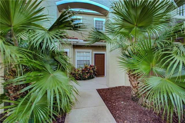 5450 Bentgrass Drive 5-107, Sarasota, FL 34235 (MLS #A4457573) :: Baird Realty Group