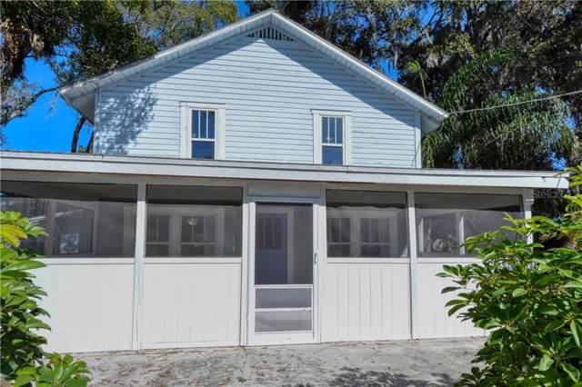 1345 12TH Street, Sarasota, FL 34236 (MLS #A4457592) :: 54 Realty