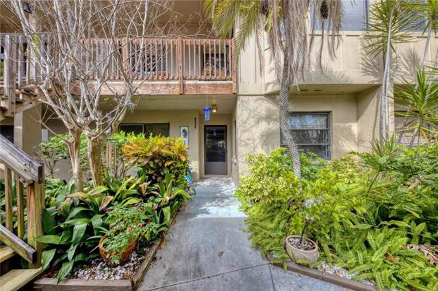 5326 Lake Arrowhead Trail #7, Sarasota, FL 34231 (MLS #A4457734) :: Griffin Group