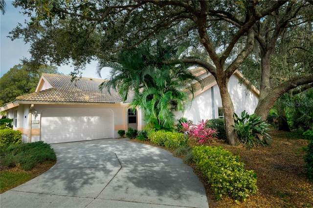 4481 Ascot Circle N, Sarasota, FL 34235 (MLS #A4458299) :: The Duncan Duo Team