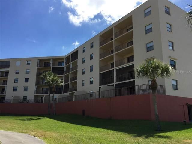 2311 14TH Avenue W #302, Palmetto, FL 34221 (MLS #A4458433) :: Armel Real Estate