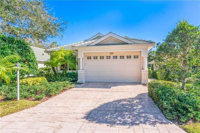 335 Melrose Court, Venice, FL 34292 (MLS #A4458464) :: Griffin Group