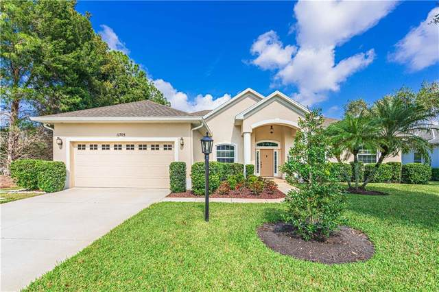 11705 Clubhouse Drive, Lakewood Ranch, FL 34202 (MLS #A4458640) :: Burwell Real Estate
