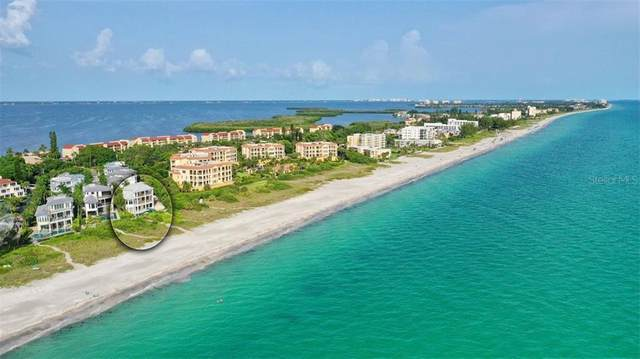 5005 Gulf Of Mexico Drive #3, Longboat Key, FL 34228 (MLS #A4458696) :: Griffin Group