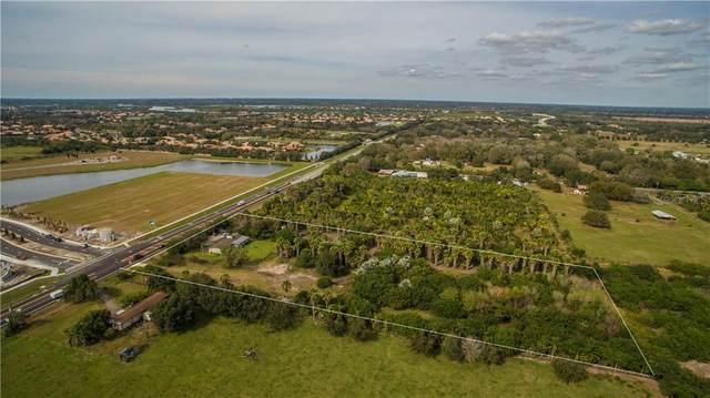 157 Upper Manatee River Road NE, Bradenton, FL 34212 (MLS #A4458753) :: Medway Realty