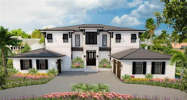 461 E Royal Flamingo Drive, Sarasota, FL 34236 (MLS #A4458991) :: Sarasota Home Specialists