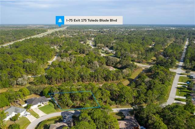 Barry Road, North Port, FL 34286 (MLS #A4459243) :: GO Realty