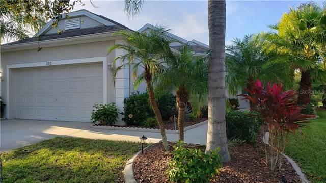 11912 56TH Street E, Parrish, FL 34219 (MLS #A4459307) :: Team Pepka