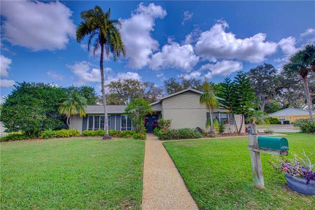 4307 Brandywine Drive, Sarasota, FL 34241 (MLS #A4459616) :: The Dora Campbell Team