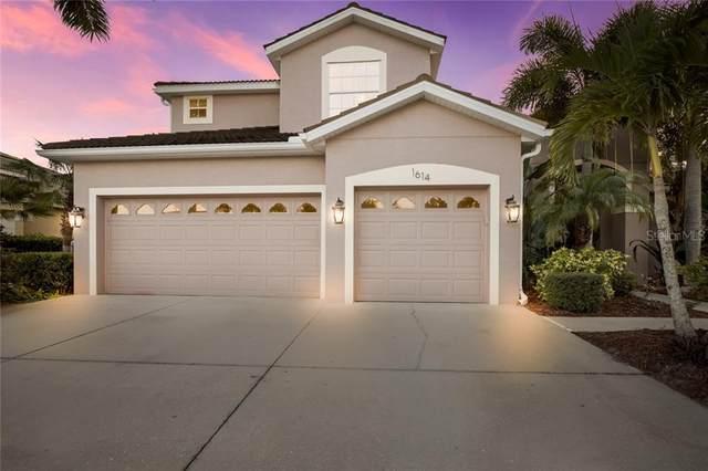 1614 Pinyon Pine Drive, Sarasota, FL 34240 (MLS #A4459867) :: Armel Real Estate