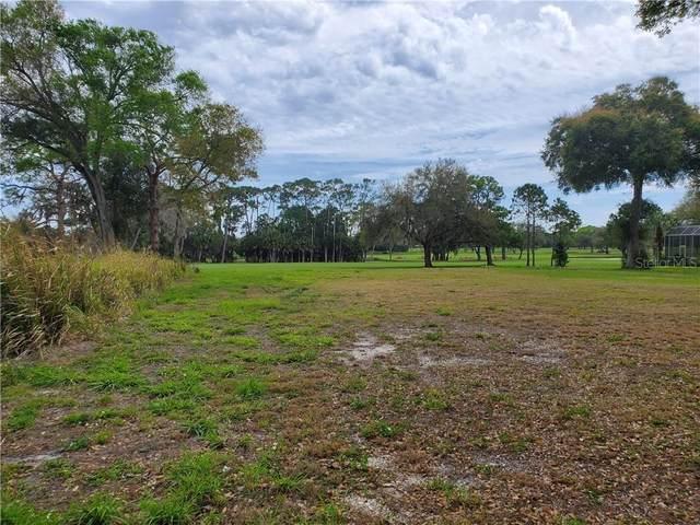 510 Magellan Drive, Sarasota, FL 34243 (MLS #A4460332) :: Baird Realty Group