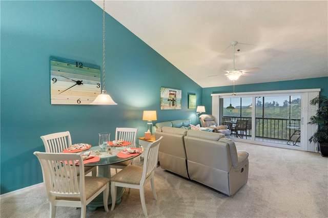 10475 Waterbird Way #38, Bradenton, FL 34209 (MLS #A4460363) :: Cartwright Realty