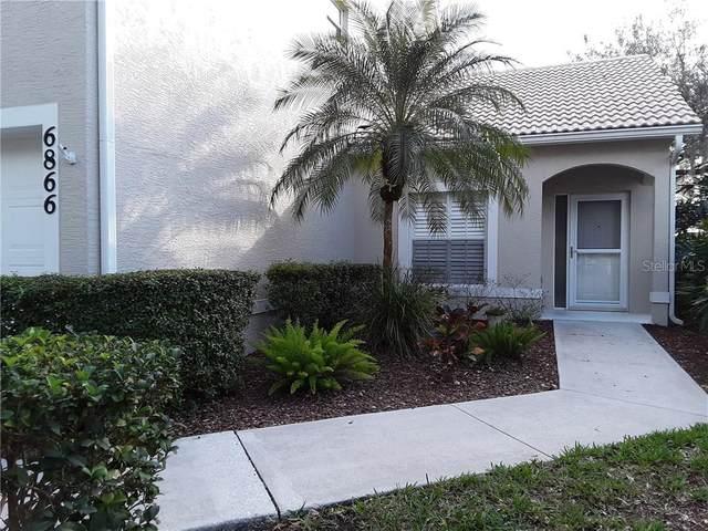 6866 Fairview Terrace #11, Bradenton, FL 34203 (MLS #A4460434) :: Dalton Wade Real Estate Group