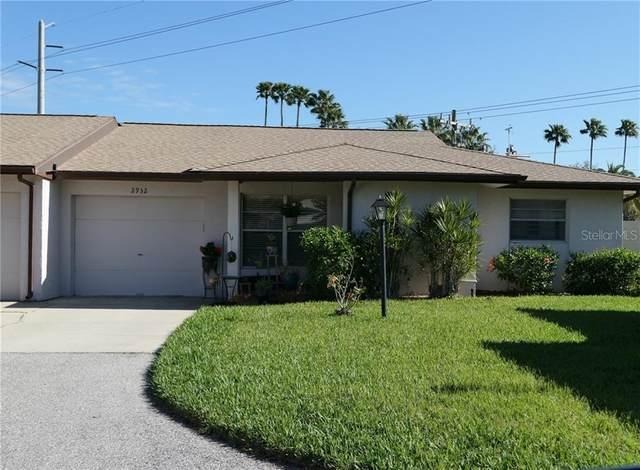 2932 Captiva Gardens Drive, Sarasota, FL 34231 (MLS #A4460549) :: Team Bohannon Keller Williams, Tampa Properties