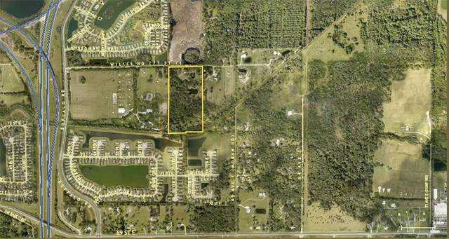 5707 Willis Road, Palmetto, FL 34221 (MLS #A4460572) :: The Price Group