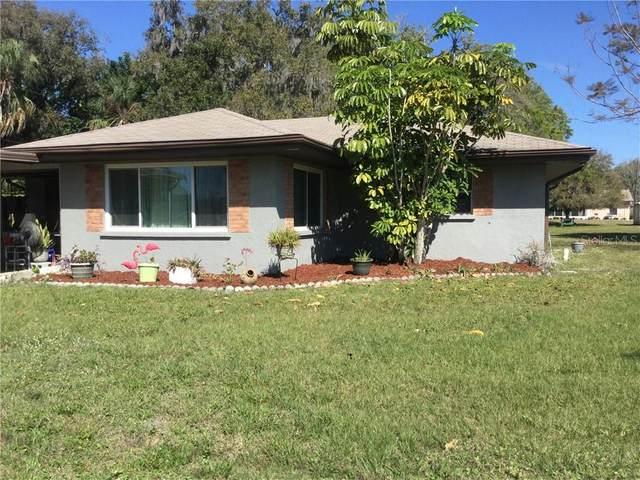 3306 Water Street, Ellenton, FL 34222 (MLS #A4460631) :: Medway Realty
