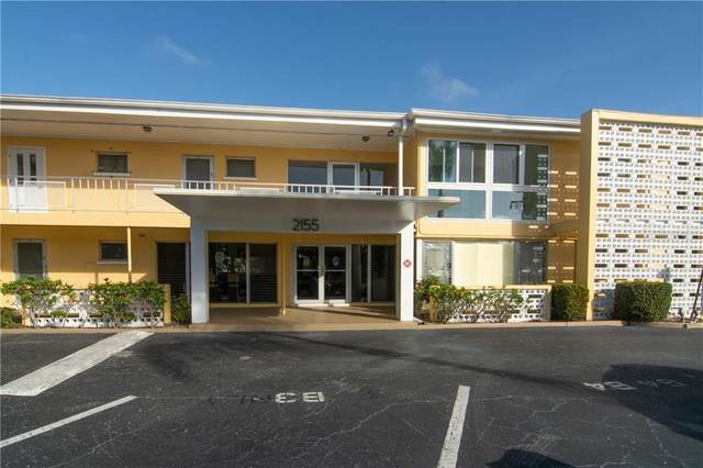 2155 Wood Street B14, Sarasota, FL 34237 (MLS #A4460723) :: Icon Premium Realty