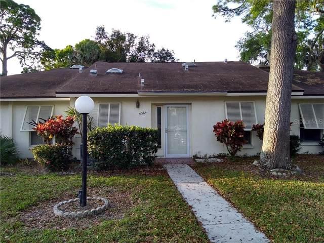 5364 Royal Palm Avenue #5364, Sarasota, FL 34234 (MLS #A4460822) :: Charles Rutenberg Realty