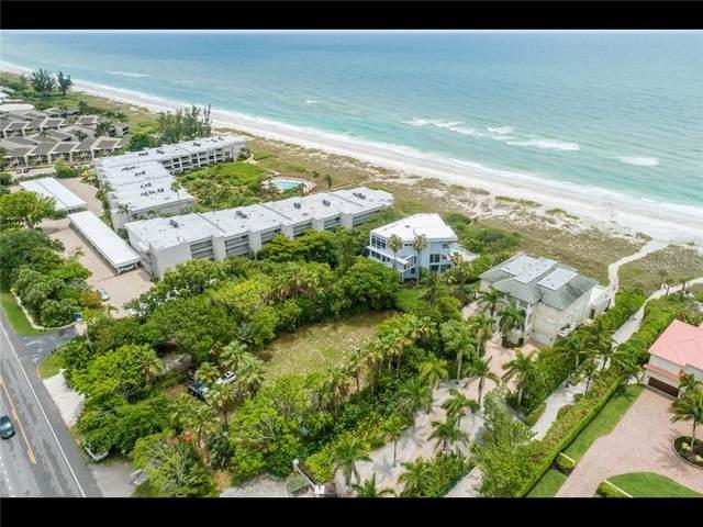 5809 Gulf Of Mexico Drive, Longboat Key, FL 34228 (MLS #A4460950) :: Team Bohannon Keller Williams, Tampa Properties