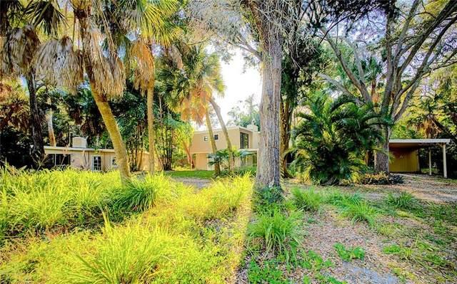 4408 Midnight Pass Rd, Sarasota, FL 34242 (MLS #A4460961) :: Team Bohannon Keller Williams, Tampa Properties