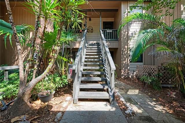 1715 Pelican Cove Road Gl 438, Sarasota, FL 34231 (MLS #A4461027) :: Heckler Realty